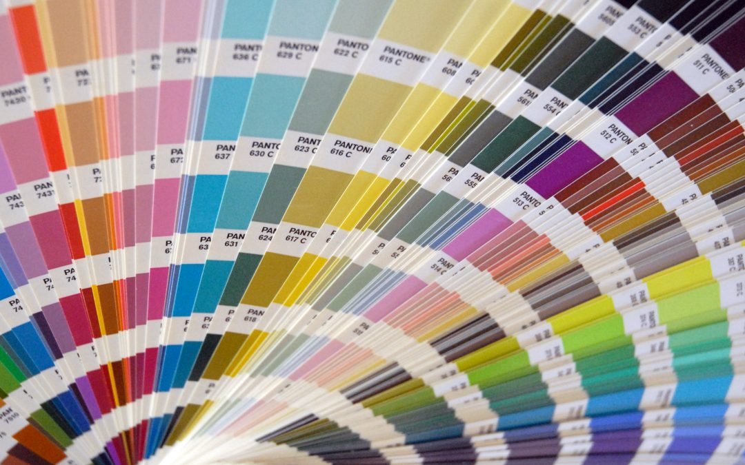 Why Color is Critical for Branding