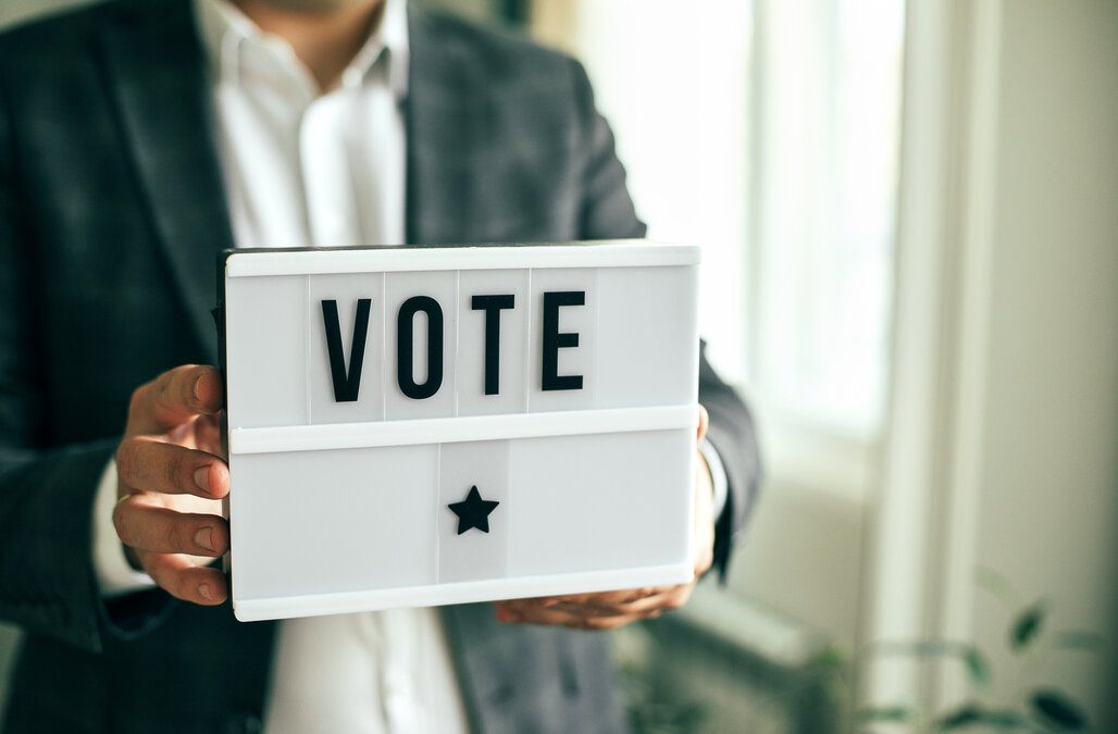 Keeping Your Brand Visible During an Election Year